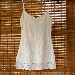 Maurices crinkle cami size S
